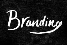BRANDING / by Nattapong Leckpanyawat