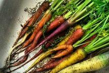 Garden inspiration! / by Elizabeth Boot