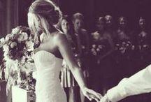 "The day I say ""I do"" / by Lexa Schmidt"