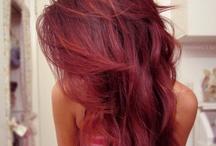 Hair / by Christina Moreno