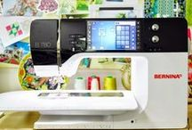 Sewing & Quilting Basics / by Pat Bravo
