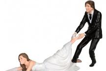 Ideas for wedding / by ADy Faullu