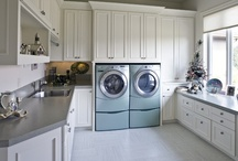 Laundry Room Ideas / by Hearts Desire Gifts
