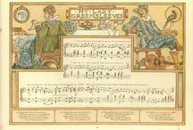 Musical Intervals / by ruzuzu
