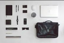Essentials  / by Say What Studio