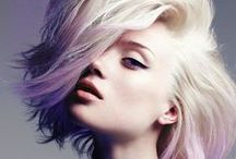 Short Hair Styles / Style examples, from shags to bobs. / by Paul Mitchell Austin