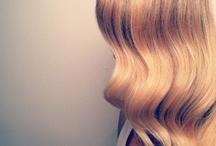 Hair / by Amanda O'Malley Hewson
