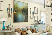 Home Decorating Ideas / by Ann Tilman