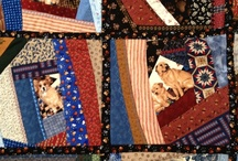My Quilts / by Juli Jarvis