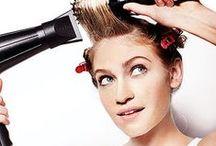 Hair & Beauty / by Kayla McArthur