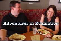 Evaluation Resources / by Alda Norris