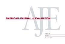 Evaluation Journals / by Alda Norris