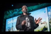 TED Talks / by IntelRev .tv