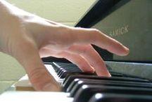 Piano Ideas / by Tayla