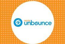 Inside Unbounce / by Unbounce