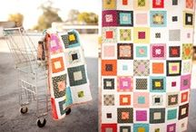 quilty / by Jolene Campbell