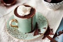 delicious treats / by g e r a L d i n e S t o n e
