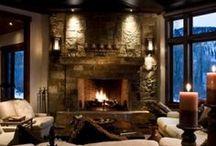 Dreamy Home Ideas / by Elizabeth Clark