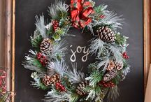 Christmas / by Michelle McInnis