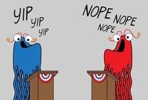 Politics / by Swade