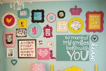 Child's room / by Erin Searcy