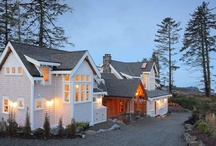 Vacation Rentals I could see myself in / by The Inspired Nester