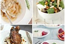 Recipes - Meals / by Arabesque Pearls
