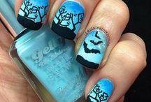 Nails / by Jocelyn Garcia