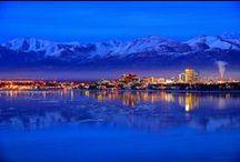 North to Alaska / by Elizabeth Clark