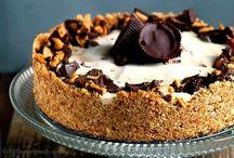 Gluten-Free & Vegan Dessert / Vegan, gluten free / by Erica Gilbert