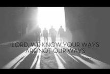 Praise/Worship / by Elizabeth Clark