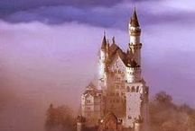 Germany is Wunderbar! / Castles, wine, rivers....... / by The Inspired Nester