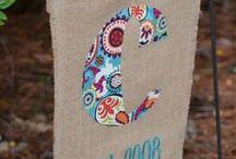 Craft Ideas / by Charlene Carmeans