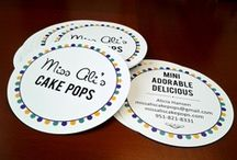 We <3 Business Cards / Printed your cards at GotPrint.com? Go ahead, add them to our gallery! / by GotPrint