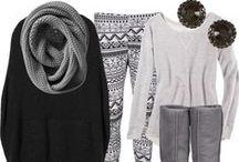 clothes / by Cara Lemirande