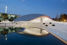 Architecture / by Complete Collective