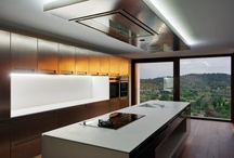 Interiors / by Complete Collective