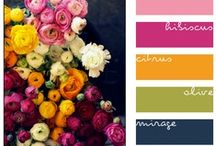 marketing and design / by Kristen Fullerton