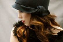 classy lady / Classic fashion for casual and dressing up. / by Kristen Fullerton