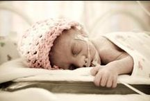 Sleep / Learn how important sleep is to preemies and babies in the NICU, when you can expect for your little ones to sleep through the night, and tips for ensuring your baby and child get the sleep they need. / by Hand to Hold