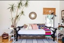 Summer Apartment / by Emily Smith