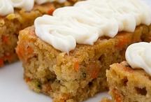 Baking Recipes / by Courtney Abud