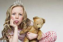 Sweet Child O' Mine / by Lynley H