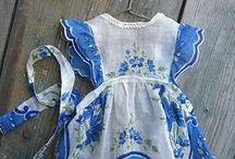 I Love Handkerchiefs! / by Vickie Gescheidle