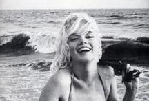 Remembering Marilyn / by Anita Erkkila Mccoy