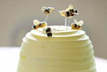 Cake Decoration / by Courtney Abud