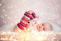 Baby's Winter Wonderland  / With the holidays fast approaching we could all use some good spirit & joy! Whether this is your baby's first time or just another great occasion to be with the family- let this board inspire some happy holidays!  / by Philips Avent