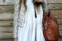 my style / by Rebecca Cruz
