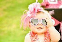 Cuties...wee ones! / by Carolyn Greer