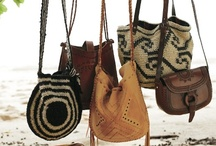 for my love of bags... / by Beth Dryden